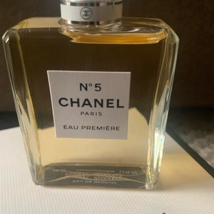 CHANEL Other - Chanel number 5 eau premiere